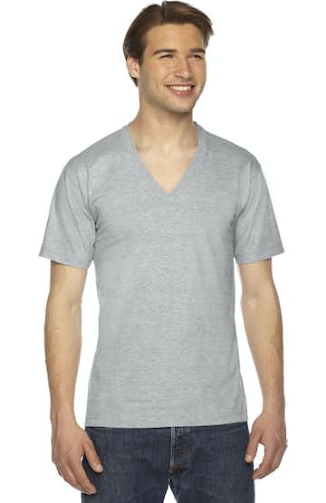 American Apparel 2456W Heather Grey
