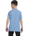 Hanes 54500 Light Blue