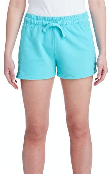Comfort Colors 1537L Lagoon Blue