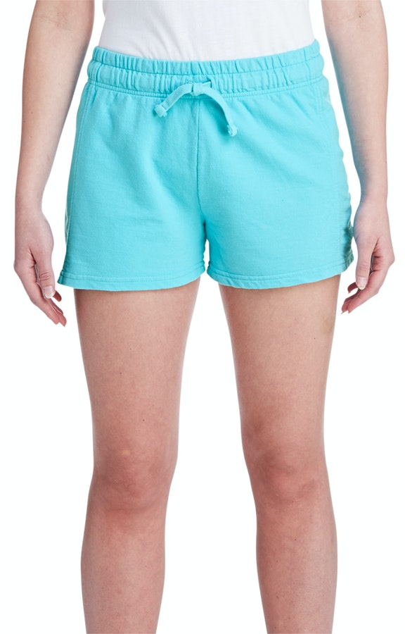 Comfort Colors 1537L Lagoon Blue