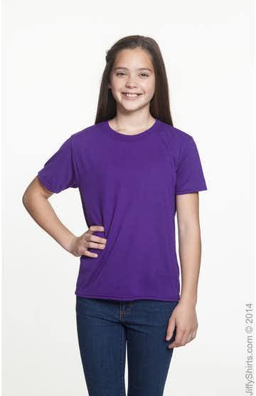 Gildan G420B Purple