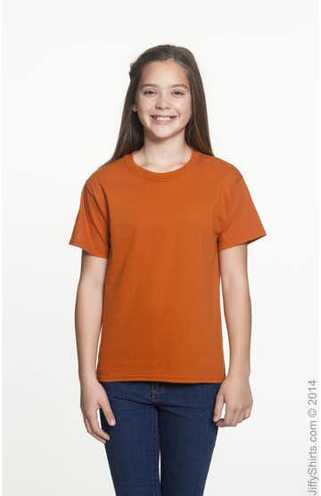 Gildan G500B Texas Orange