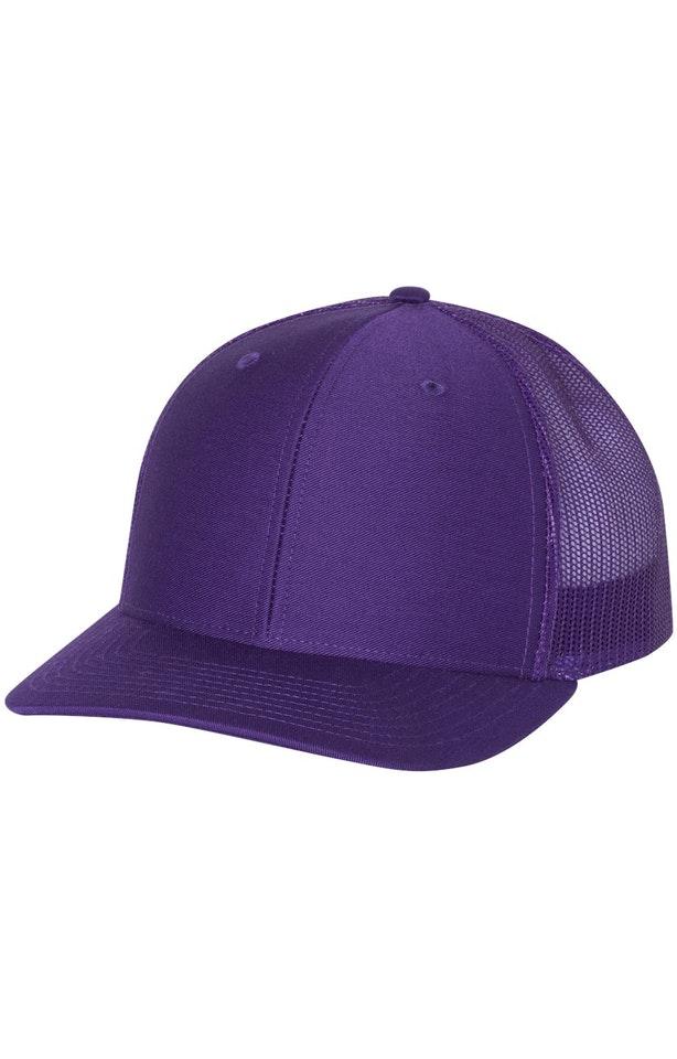 Richardson 112 Purple