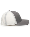 Outdoor Cap RGR-360M Gray / White