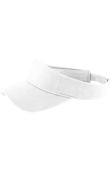 Sport-Tek STC27 White
