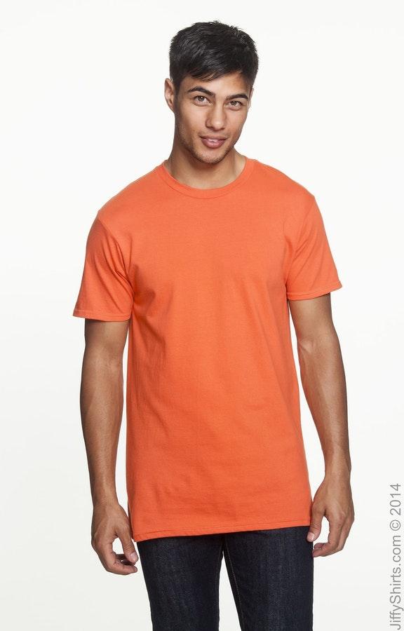 Hanes 4980 Vintage Orange