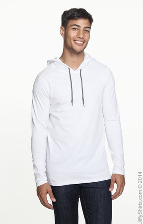 Anvil 987AN White/Dark Grey