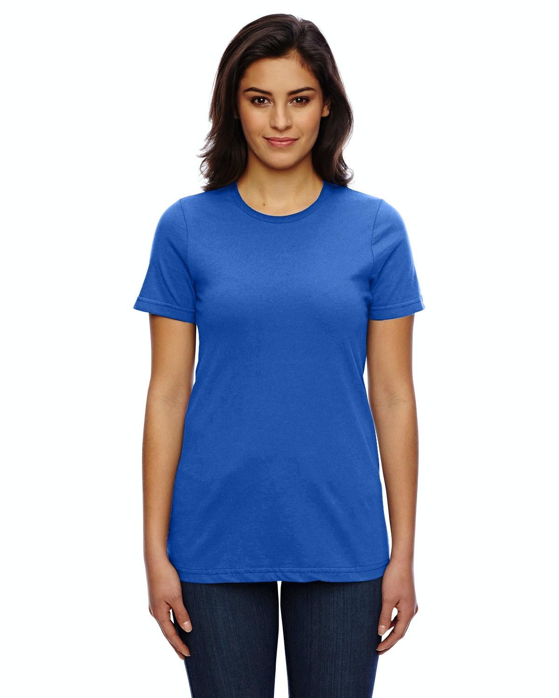 American Apparel 23215W Royal Blue