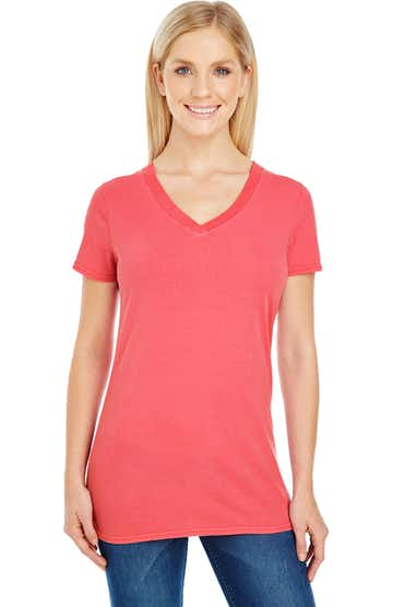 Threadfast Apparel 230B Red