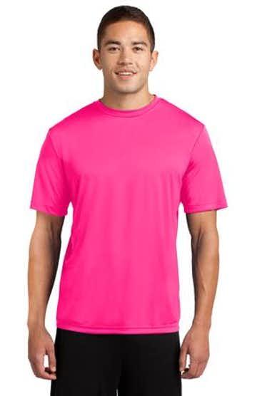 Sport-Tek ST350 Neon Pink