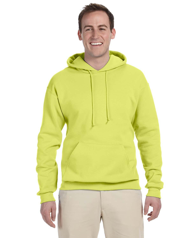 Fleece Jerzees 8 996 Adult OzNublend® Pullover Hood 8mNn0w