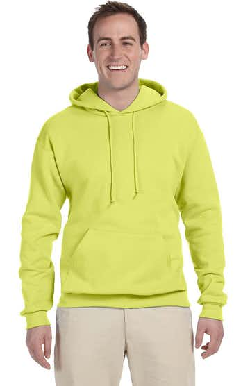 Jerzees 996 High Viz Safety Green