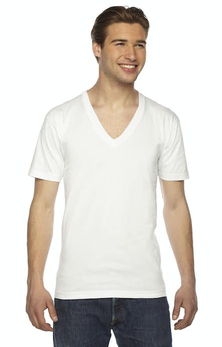 American Apparel 2456W White