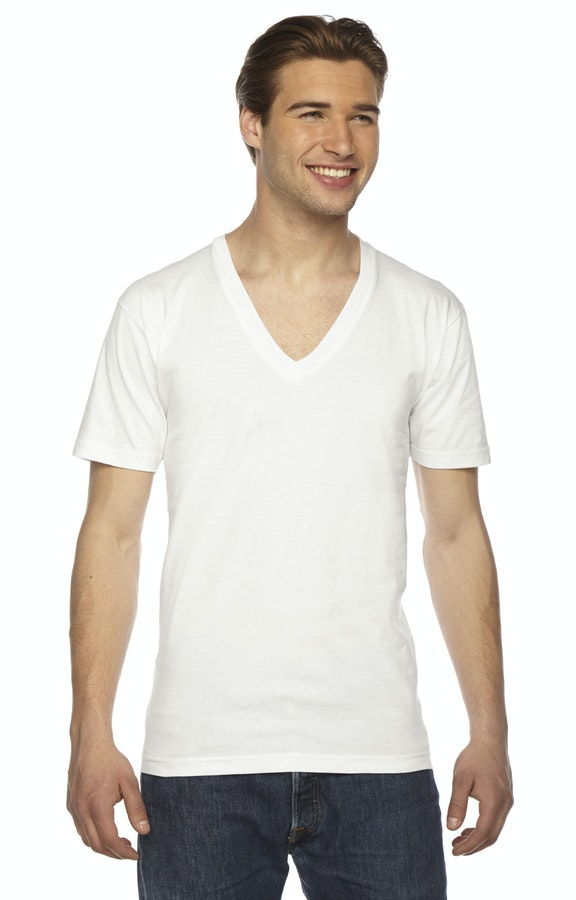 American Apparel 2456W White