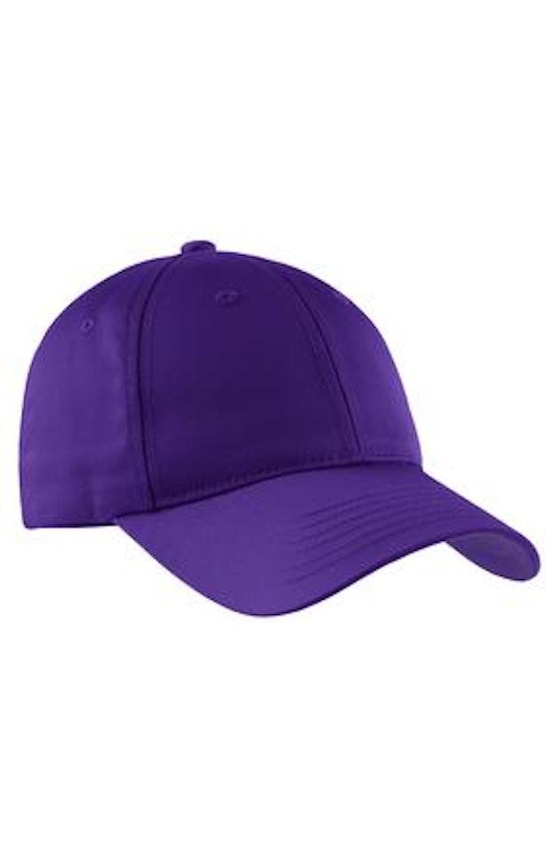 Sport-Tek YSTC10 Purple