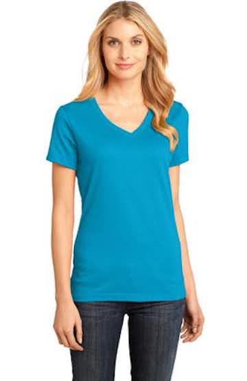District DM1170L Bright Turquoise