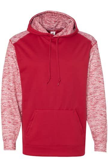 Badger 1462 Red / Red Blend