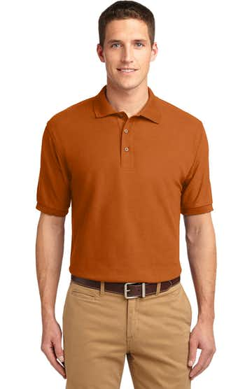 Port Authority K500ES Texas Orange