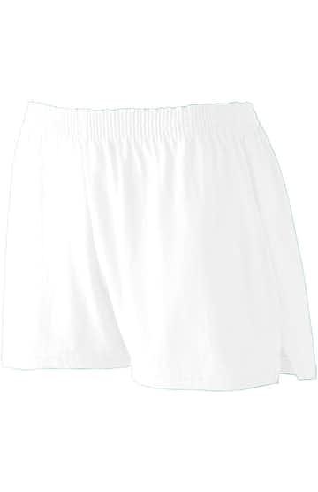 Augusta Sportswear 987 White