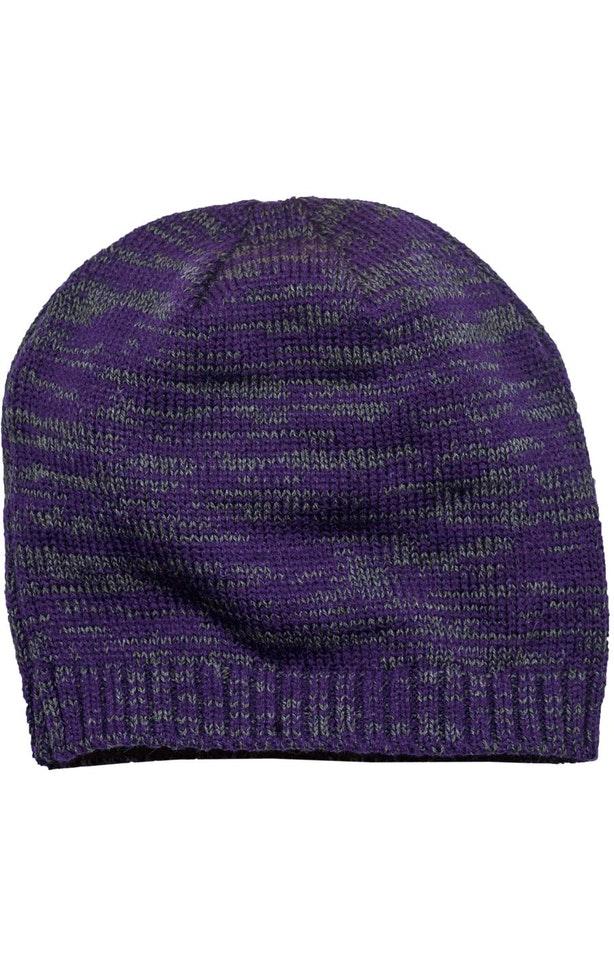 District DT620 Purple / Charcoal