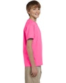 Fruit of the Loom 3931B Neon Pink