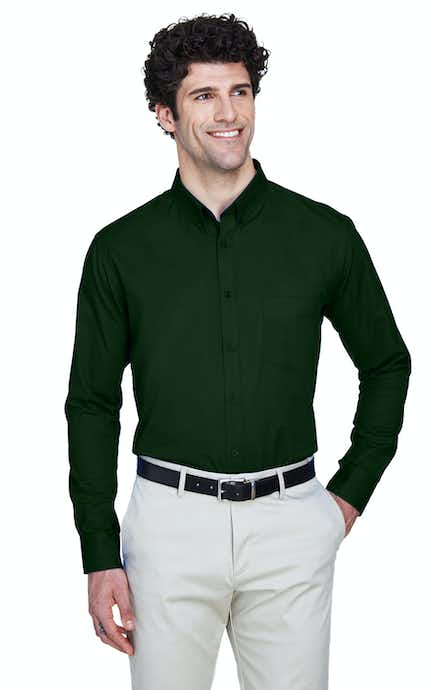 Ash City - Core 365 88193 Forest Green