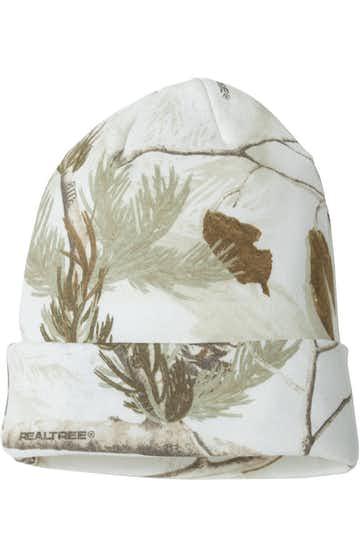 Kati LCB12 White Realtree Ap
