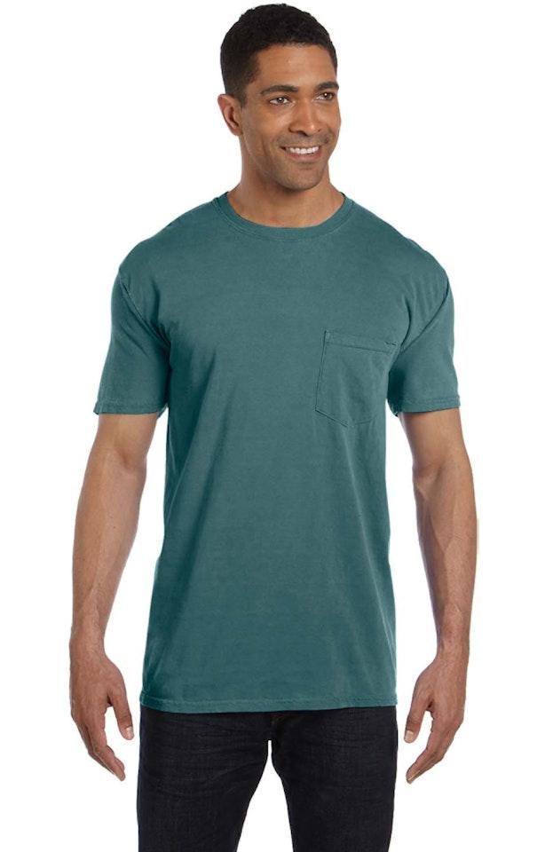 Comfort Colors 6030CC Emerald