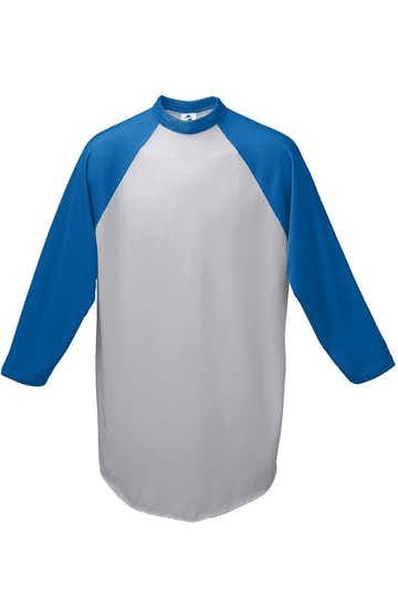 Augusta Sportswear 4421 Ath Hth/ Royal
