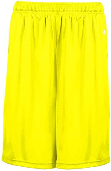 Badger 4119 Safety Yellow