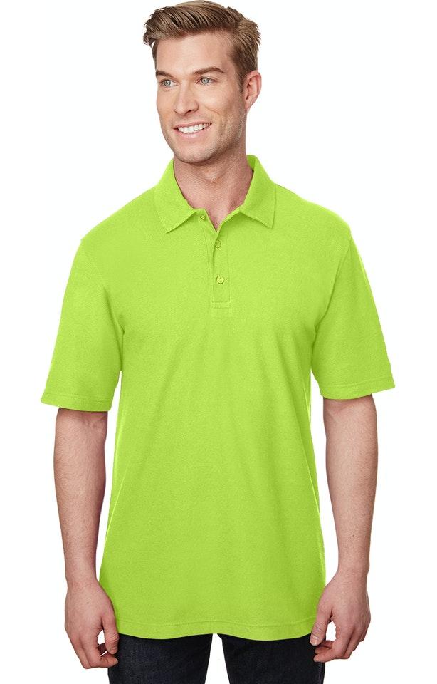 Gildan GCP800 Safety Green