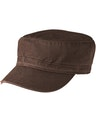 District DT605 Chocolate Brown