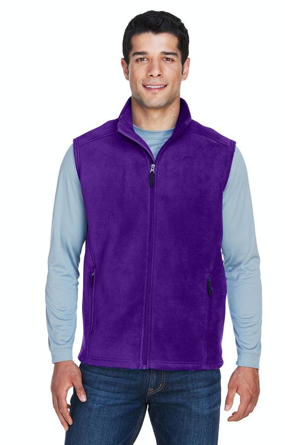 Ash City - Core 365 88191 Campus Purple