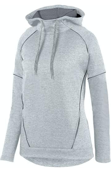 Augusta Sportswear 5556 Silver/ Grapht