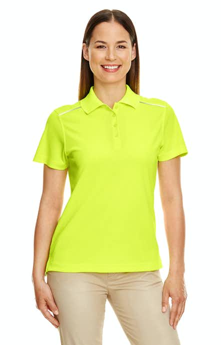Ash City - Core 365 78181R Safty Yellow 691