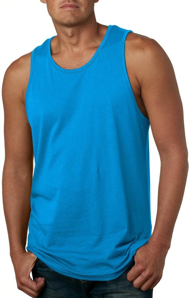 Next Level 3633 Turquoise