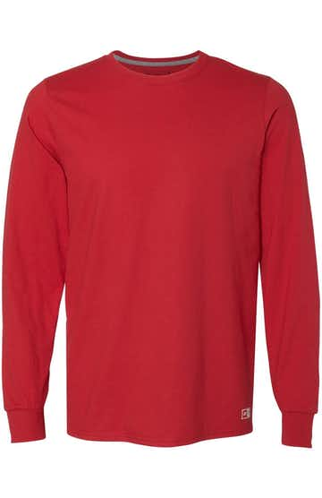 Russell Athletic 64LTTM True Red