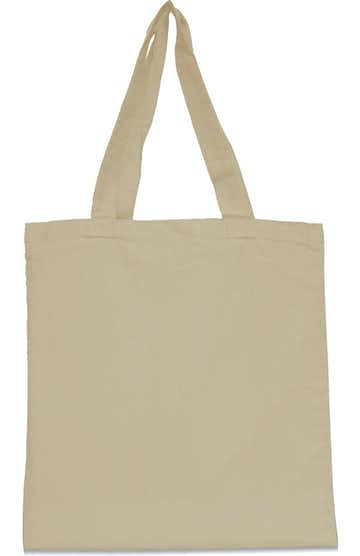 Liberty Bags 9860 Natural