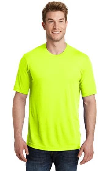 Sport-Tek ST450 Neon Yellow
