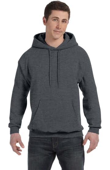 Hanes P170 Charcoal Heather