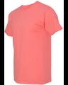 Hanes 5250T Charisma Coral
