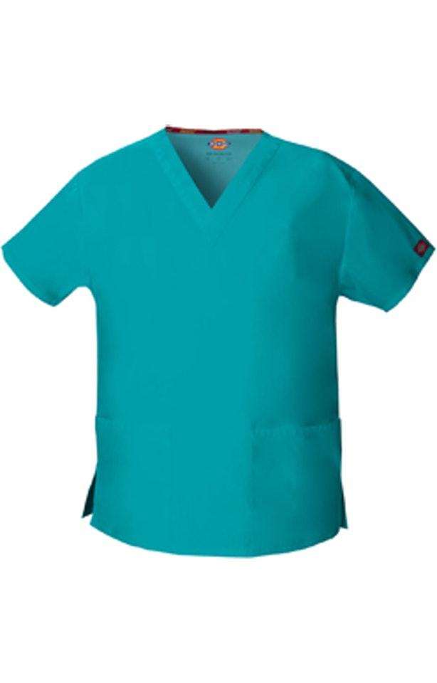 Dickies Medical 0613DL California Teal