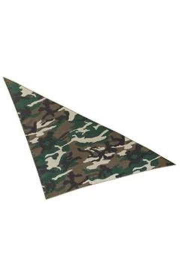 Doggie Skins 3905 Camouflage