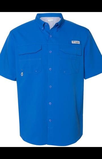 Columbia 157722 Vivid Blue