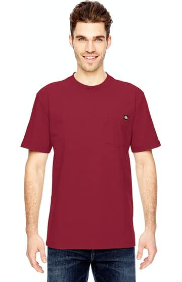 Dickies WS450T English Red