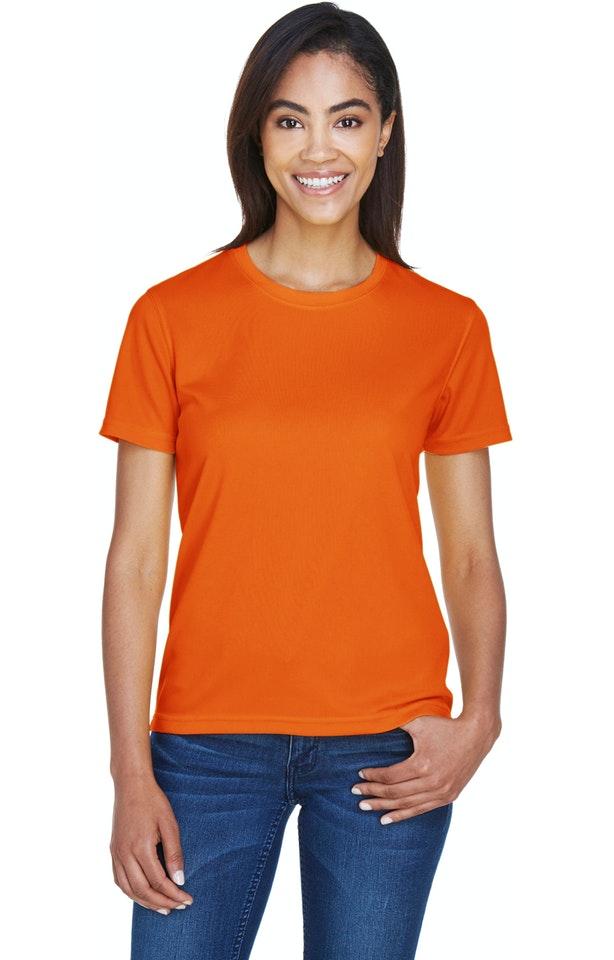 Ash City - Core 365 78182 Campus Orange