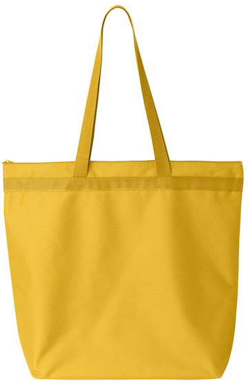 Liberty Bags 8802 Bright Yellow