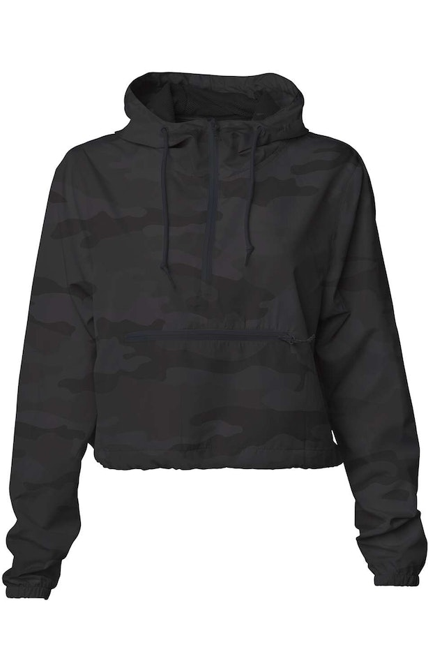 Independent Trading EXP64CRP Black Camo