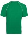 Augusta Sportswear 215 Kelly / White