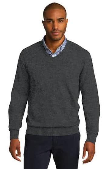 Port Authority SW285 Charcoal Heather